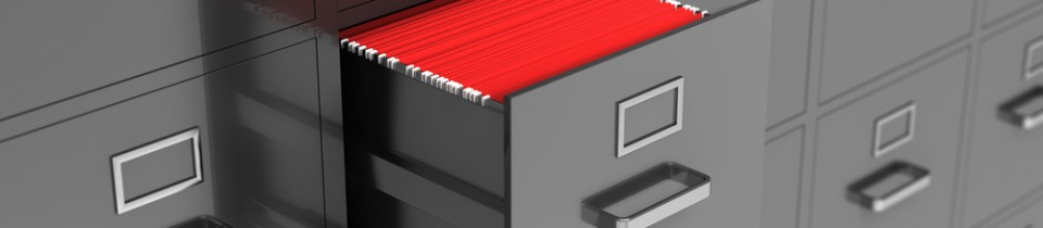 Data Storage & Protection Solutions