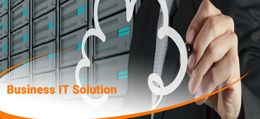 Small Business IT Solution